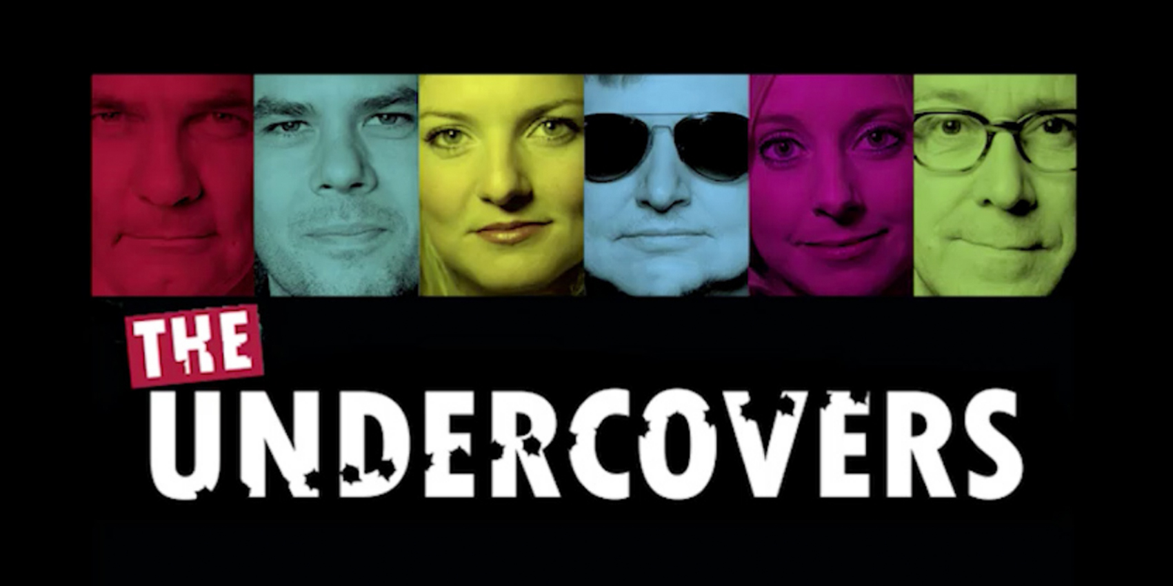 the undercoveres brophy bookings